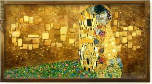 Google відзначила 150-річний ювілей художника Густава Клімта