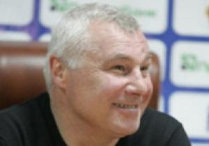 Дем яненко: Будемо намагатися потрапити в єврокубки