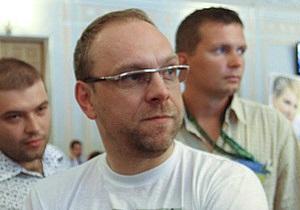Власенко заперечує причетність до контрабанди коштовностей з Афганістану
