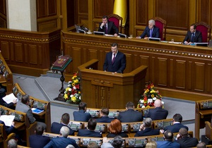 Експерт: Голова парламенту тепер втратить рештки своєї незалежності