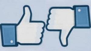ВВС: Фальшиві  лайки  ставлять під сумнів рекламу у Facebook