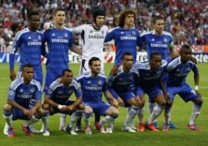 Стало известно, сколько заработали участники Лиги Чемпионов-2011/12