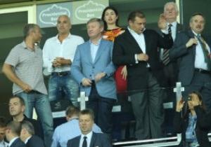 Добкин рассказал об островке спорта в Харькове