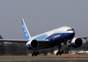 Boeing за обсягом контрактів на авіасалоні Фарнборо випередив Airbus удвічі