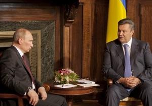 Ъ: Спір про кордон у Керченській протоці вирішено на користь України