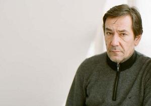Актор Олексій Горбунов та прототип його героя відвідають одеський дитячий будинок