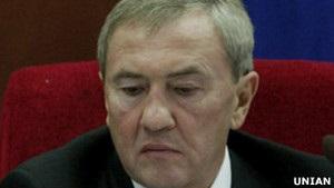 Київрада проголосувала за відставку Черновецького