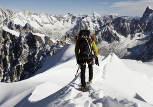 У французьких Альпах через сходження лавини загинули шестеро людей