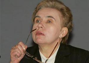 ОБСЄ запросила до Відня нев їзну голову білоруського ЦВК
