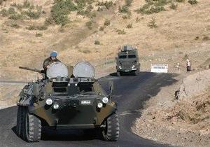 Украина будет поставлять Китаю двигатели для танков