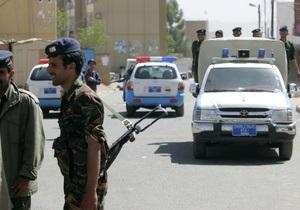 Смертник атакував поліцейську академію у столиці Ємену: десятки загиблих