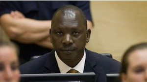 Міжнародний кримінальний суд засудив воєначальника з Конго до 14 років в язниці