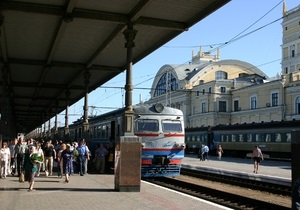 Через позицію російської сторони скасовуються всі приміські поїзди між Харківською і Бєлгородською областями