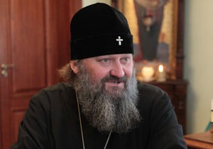 Митрополит Павло бачить промисел Божий у своєму отруєнні миш яком і ртуттю