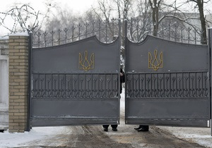 Начальник Качанівської колонії назвав дії депутатів у лікарні провокацією