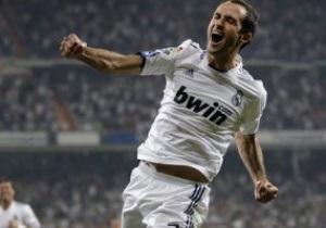 Милан хочет подписать игрока мадридского Реала