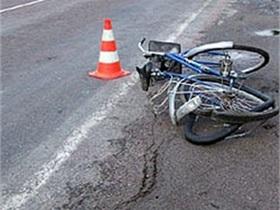 У Житомирській області в райцентрі за вихідні на одній вулиці сталися дві смертельні ДТП