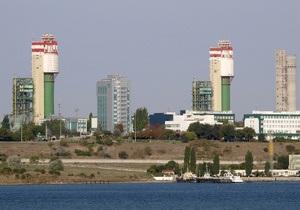 Крупнейшее в Украине государственное химпредприятие закончило квартал с убытком 123,2 млн грн