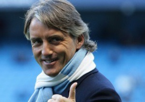 Манчестер Сити не отпустит Манчини в сборную России