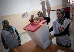 На парламентських виборах в Лівії лідирують ліберали - ЗМІ