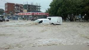 На Кубані від повеней загинули десятки людей