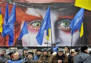 Одеські кінематографісти розкритикували законопроекти про кіно Януковича-молодшого