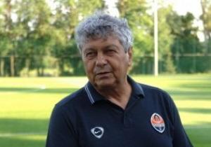 Луческу: В предстоящем сезоне на титул будут претендовать четыре команды