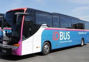 Франція запустить чотиризіркові автобуси