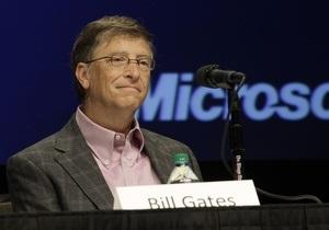 Українські ЗМІ помилково повідомили про хворобу Паркінсона у Біла Гейтса, переплутавши його з відомим журналістом