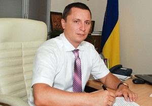 Мера Болграда, заарештованого за великий хабар, випустили під підписку про невиїзд