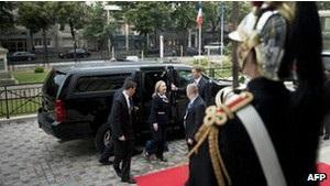 У Парижі представники понад 100 країн шукають спосіб вирішення кризи в Сирії