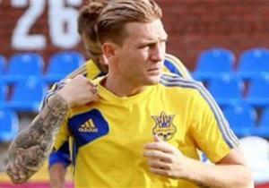 Воронин назвал причину массового отравления в сборной Украины накануне Евро-2012
