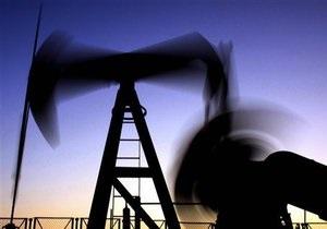 Нафта продовжила падіння через песимізм на світових ринках