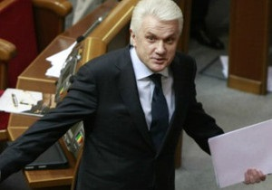 Криза у Раді і Литвин: все так заплутано, - BBC Україна