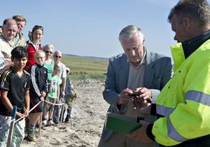 У Данії знешкодили останню зі встановлених нацистами мін