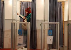 КВУ заявляє про залякування потенційних кандидатів у депутати