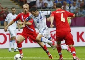 Евро-2012 в России установил антирекорд по числу телезрителей