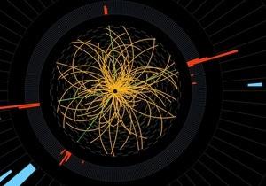 Вчені не поспішають визнавати відкриту частинку бозоном Хіггса