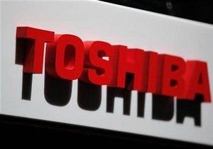 Американський суд оштрафував Toshiba за участь у ціновій змові