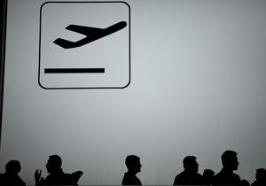 За полгода в Борисполе обслужили почти четыре миллиона пассажиров