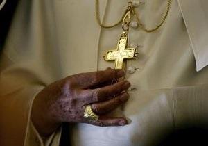 Справа про витік інформації: колишній камердинер Папи залишається під арештом