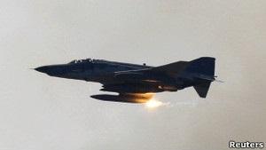 Асад жалкує з приводу збитого літака