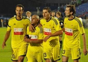 Анжи выступил с открытым обращением к UEFA из-за запрета на матчи в Дагестане