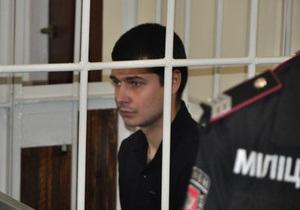 Справа Макар: Краснощок заявив, що вбив би й Погосяна, якщо б знав, що той вірменин