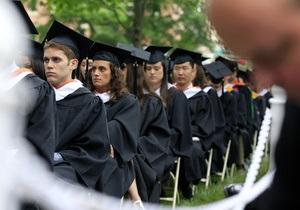 У Німеччині студент постане перед судом через занадто швидке навчання