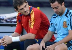 СПОРТ bigmir)net визначив символічну збірну Євро-2012