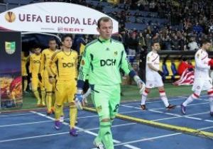Рейтинг IFFHS: Металлист признали лучшим украинским клубом этого года