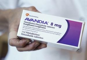Британська фармацевтична компанія виплатить у США рекордний штраф у $3 млрд