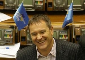 Колесніченко назвав  відрижкою  мову мешканців Галичини