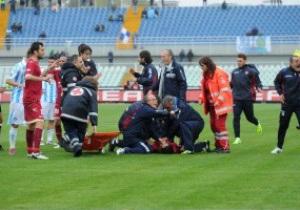 Смерть на футбольному полі: гравця чемпіонату Італії загубила вроджена хвороба